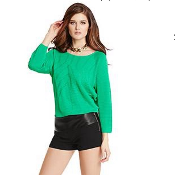 Marciano Tops - Marciano blouse💚